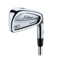 Titleist 716 CB Iron Golf Club