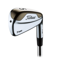 Titleist 716 T-MB Irons & Utility Irons Golf Club