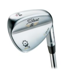 Titleist Spin Milled SM5 Wedge Golf Club