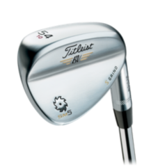 Titleist Spin Milled SM5 Wedges Golf Club