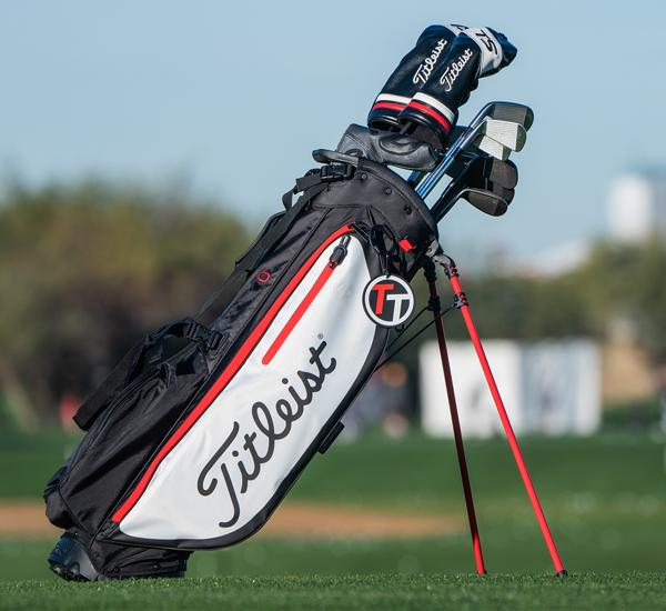 Golf Gear Titleist Golf Bag