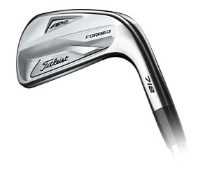 irons golf irons utility irons sets at titleist