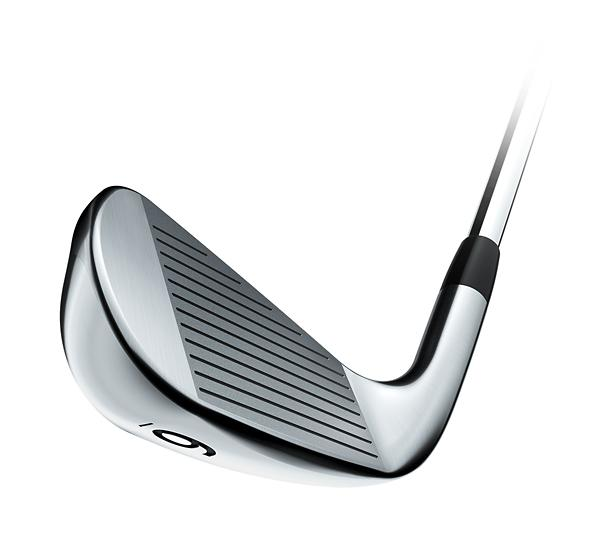 Titleist 718 AP3 irons hero 2