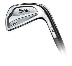 Irons | Golf Irons, Utility Irons & Sets at Titleist