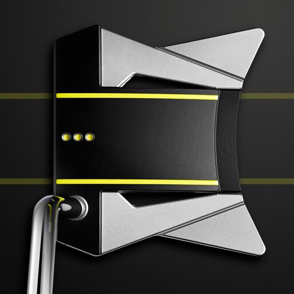 Scotty Cameron Phantom X alignment options