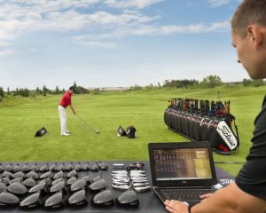 Titleist National Fitting Centre