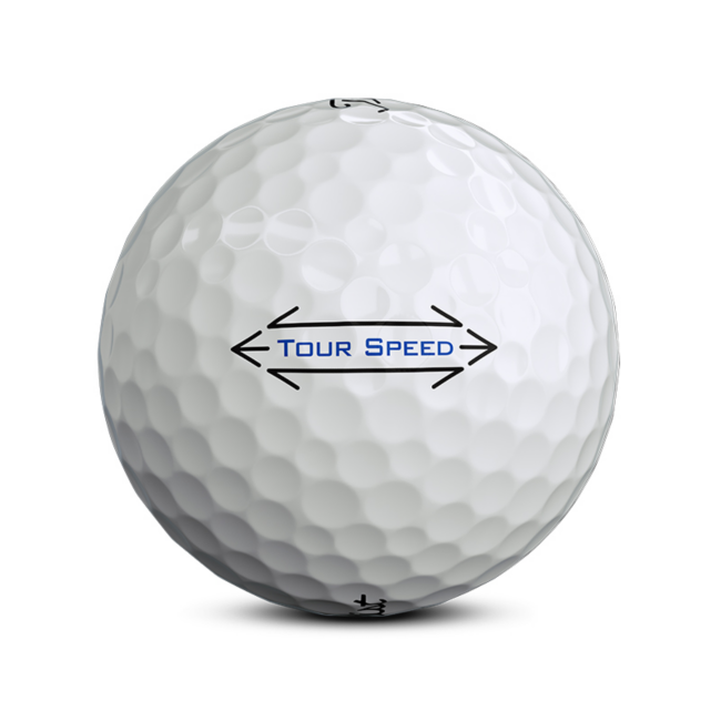 Tour Speed White Side Stamp