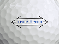 Tour Speed Side Stamp