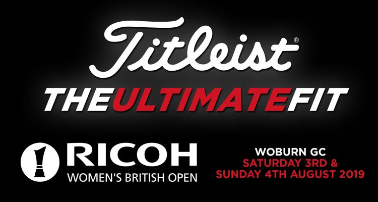 The Ultimate Fit at the 2018 Ricoh Women's British Open - Sunday