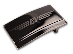 BV Wings Belt Buckle