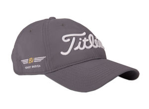 Vokey Tour Performance Cap - Charcoal