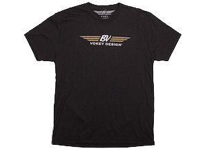 Vokey Design T-shirt - Vintage Black