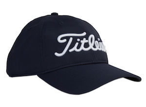 Vokey Tour Performance Cap - Navy